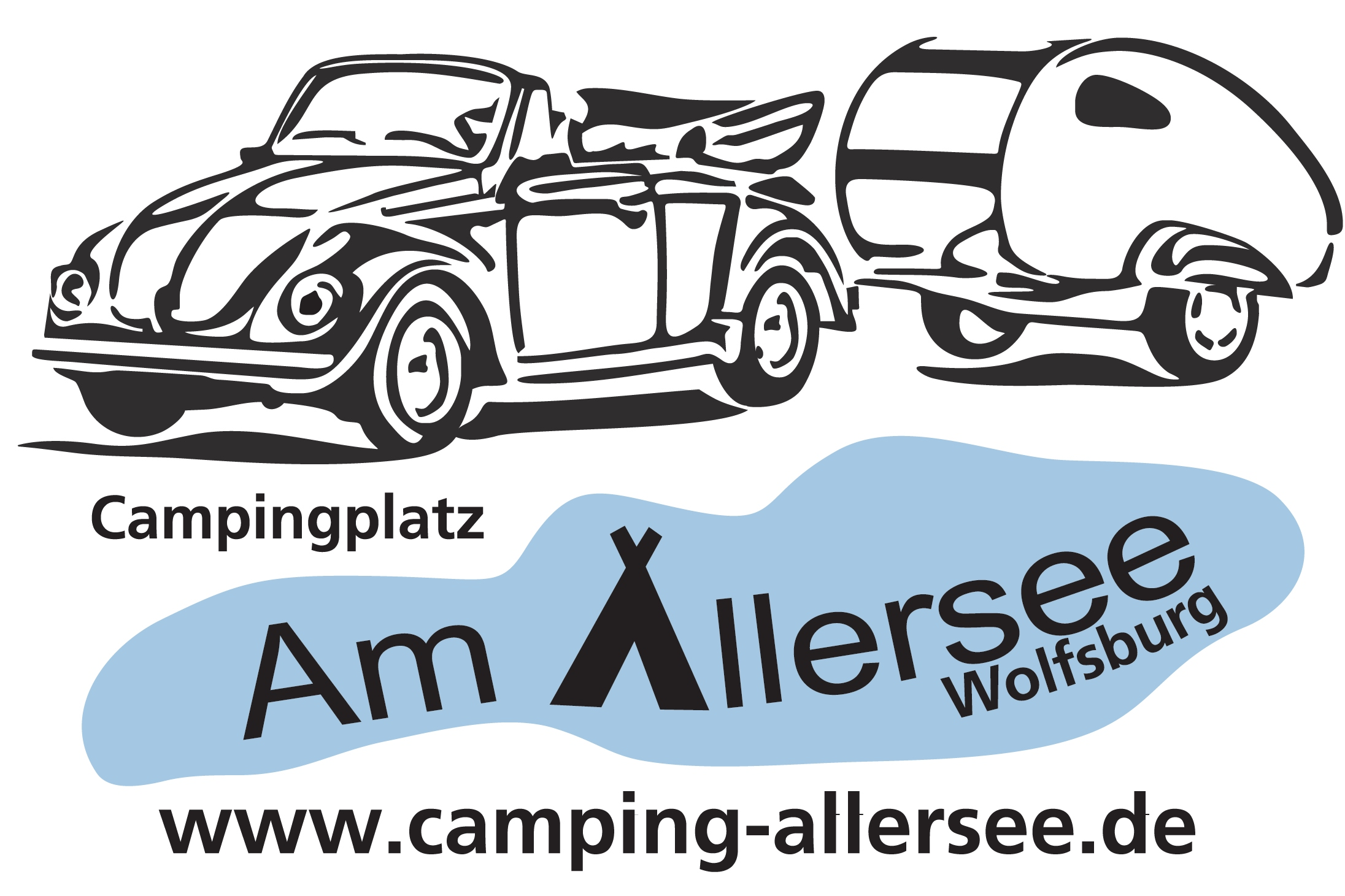 Campingplatz am Allersee